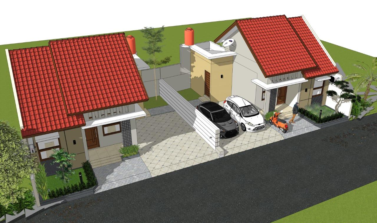 Cara Kredit Rumah Tanpa Dp Kpr Jogja Kredit Pemilikan Rumah
