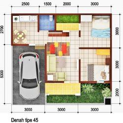 jual rumah perumahan di jogja kpr (1)